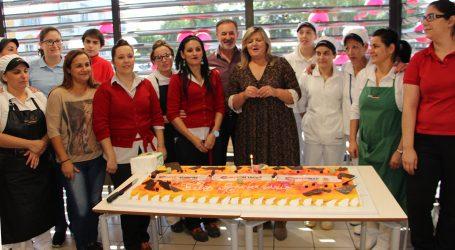 Intermarché de Campo Maior assinala primeiro aniversário