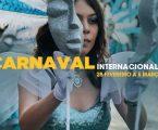 Milhares esperados na edição 2019 do Carnaval Internacional de Elvas