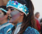 Carnaval Internacional de Elvas – 1º Corso – Sábado (c/video)