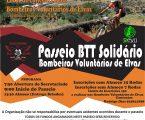 Passeio BTT Solidário – Bombeiros Elvas