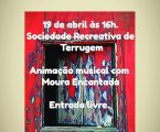 """Lançamento Do Livro """"Versos Às Escondidas"""" – António Brinquete"""