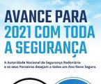 Elvas adere à campanha rodoviária da ANSR