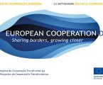 21 de setembro – Dia da Cooperação Europeia