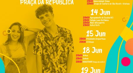 "Elvas: ""Festival Acabou"""