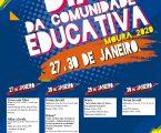 Dia da Comunidade Educativa promove a cidadania e participação