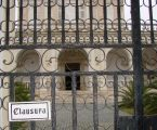 Encerramento do convento da Cartuxa de Évora