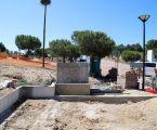 Município de Grândola já iniciou as obras de construção da Área de Serviço para Autocaravanas do Carvalhal