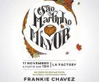 Iniciativa da Adega Mayor junta  Frankie Chavez e Benjamim por uma causa mayor