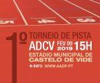 CASTELO DE VIDE RECEBE O 1º TORNEIO DE PISTA ADCV