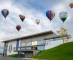 CCC:  22º Festival Internacional Balões de Ar Quente.