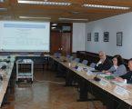 3ª Reunião da Comissão de Acompanhamento dos Regimes de Incentivos do Estado à Comunicação  Social de âmbito regional e local