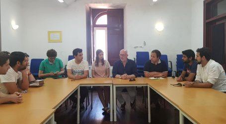 "Juventude Socialista:  ""Triângulo Turístico de São Mamede"""