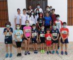 CEN competiu em Espanha Foram alcançados 7 pódios