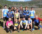 CEN esteve presente 1ª edição do Corta-mato da Associação Desportiva de Castelo de Vide