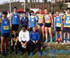 CEN: Fim-de-semana em grande da Secção de atletismo em várias frentes.