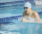 CEN esteve presente com dois nadadores no Nacional de Juvenis, Juniores e Absolutos