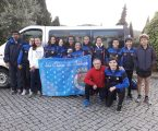 CEN:  1.ª Jornada de apuramento do Olímpico Jovem Distrital
