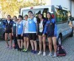 """CEN: Esteve presente em duas provas """"Campeonato Distrital de Saltos e Lançamentos e 1º Trail do Sport Arronches e Benfica"""""""
