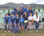 CEN esteve presente com 14 atletas no Torneio de Pista da Associação Desportiva de Castelo de Vide