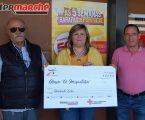 Intermarché de Vila Viçosa faz doação à Delegação da Cruz Vermelha Portuguesa de 500 euros