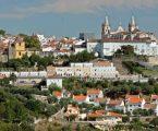 Quantos anos demora a comprar casa em cada município de Portalegre?