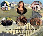 """A coletânea artística """"Elvas à Vista"""" vai ser apresentada nosábado"""