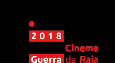 Festival de Cinema de Guerra da Raia