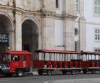 Comboio Turístico em Estremoz