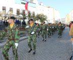 Em dia de homenagem, Autarquia entregou Medalha de Ouro ao Exército