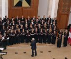 Concerto do 39º de Aniversário do Orfeão de Portalegre