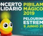 Estremoz:  Concerto Solidário Pirilampo Mágico 2019.