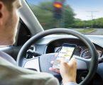 """GNR: Campanha """"Phone Off – A conduzir não uses o telemóvel"""""""