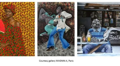 Durante 3 meses Évora recebe mais de 30 artistas de todo o continente africano