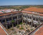Convento do Carmo adjudicado à gestora do Convento do Espinheiro
