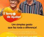 O Tempo Para Dar, criado no âmbito da Associação Coração Delta do Grupo Nabeiro Delta Cafés