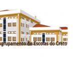 Agrupamento de Escolas do Crato na rota da internacionalização