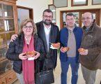 Festival das Sopas na EBI Prof. Ana Maria Ferreira Gordo do Crato