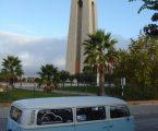I Grande Encontro de Carros Antigos e Desportivos do Cristo Rei