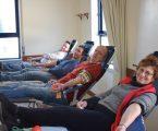 Perto de meia centena de dadores de sangue em Castelo de Vide
