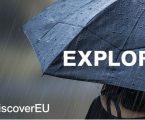 DiscoverEU: 482 jovens portugueses têm a oportunidade de explorar a Europa em 2020