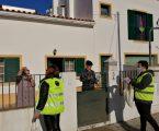 Câmara de Grândola distribui Kit de proteção contra a COVID-19 à população