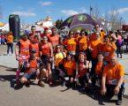 Fim de Semana Desportivo Ialbax – Sofia Quental vence Trail de Arronches