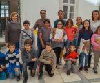 Elvas: Alunos declamam poemas nos Paços do Concelho