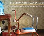 """Elvas: Exposição de """"Triciclos Antigos"""" na Casa da Cultura"""