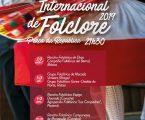 Cinco dias de Festival Internacional de Folclore em Elvas