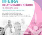 Elvas: II Feira de Atividades Sénior