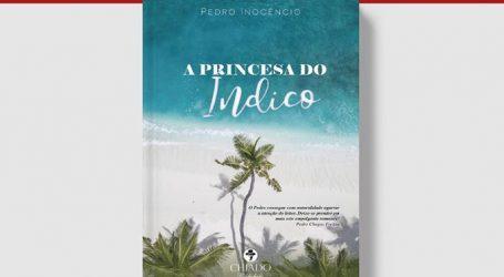 """Pedro Inocêncio apresenta """"A Princesa do Índico"""", em Elvas"""