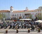Cerca de 300 motards, oriundos de 14 países passaram pela cidade de Elvas