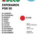 A Associação de Defesa do Consumidor – DECO regressa ao atendimento presencial dos residentes no concelho de Elvas