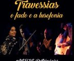"""""""Travessias"""" para ouvir no Cine-Teatro Municipal"""